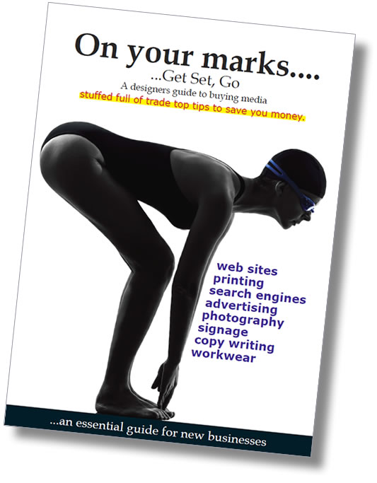 On your marks publication about media